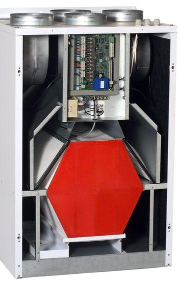 Fantastisk! Fantastisk mad Mekanisk ventilation RQ56