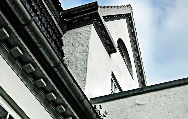 Utroligt Pas på: Pudsede murstensfacader kan give mange skader ZT68