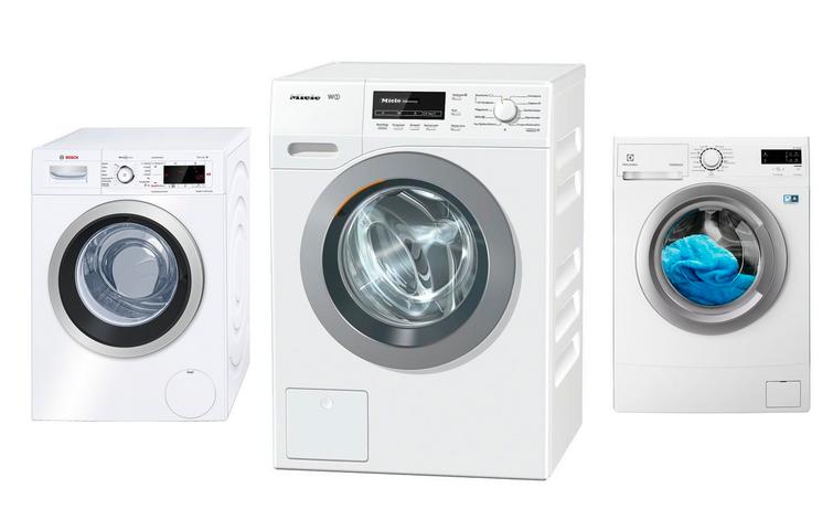 bedste vaskemaskine i test