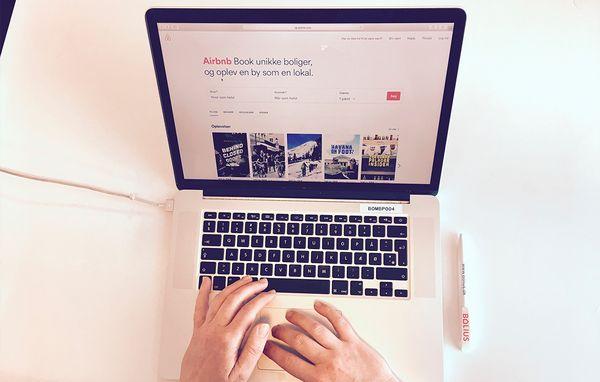 airbnb skatteregler