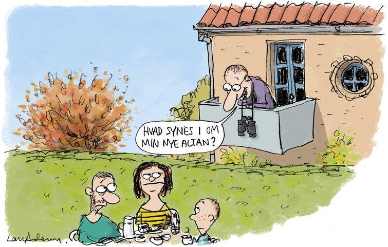 Planday login den gode nabo
