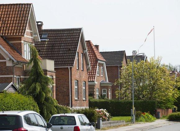 hvad er ejerafgift på hus