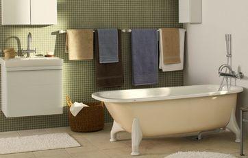 Love og regler om badeværelser