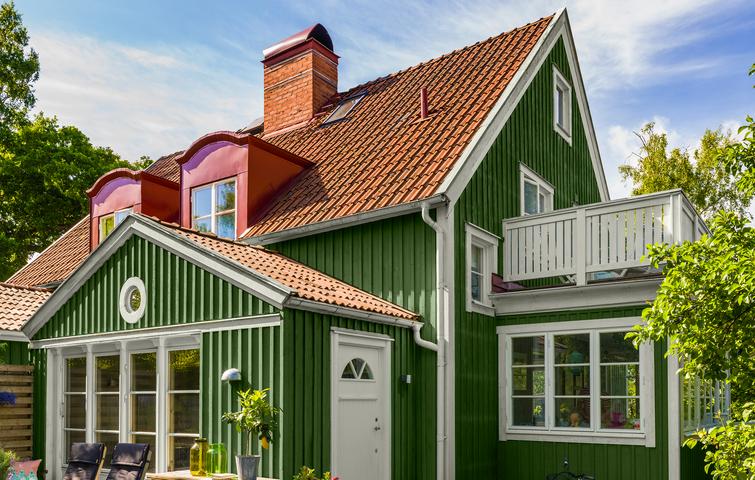 b9260435a Sådan finder du den rigtige farve til dit hus