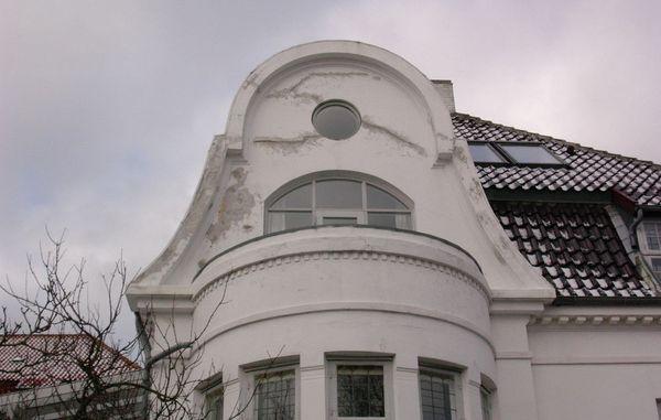 Ultra Reparation og vedligeholdelse af pudsede facader AF25