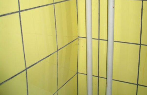 udskiftning af fliser badeværelse