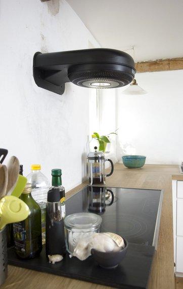 krav til ventilation i bolig