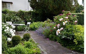 Skab en hyggekrog i haven