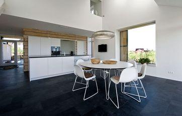 gulv køkken
