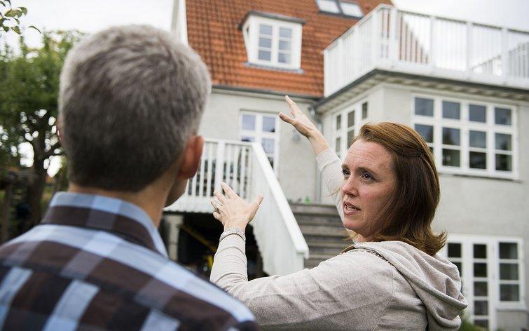 sælg bolig på nettet