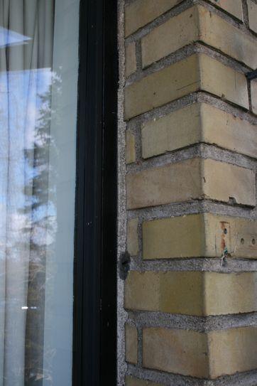 elastisk fugemasse til vinduer