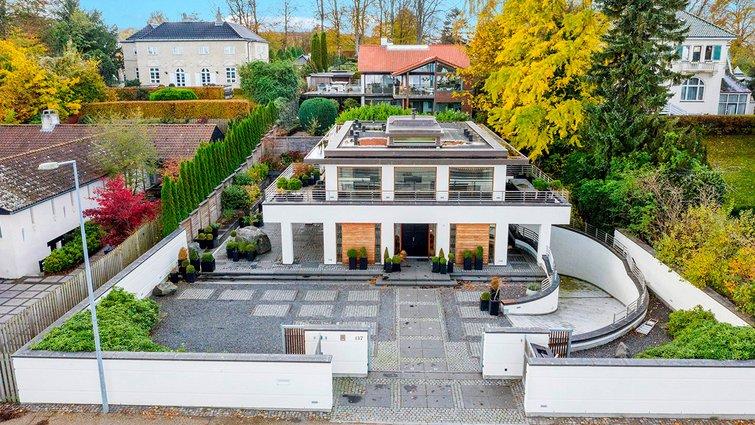 køb bolig i danmark