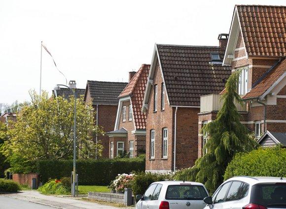 Danmarskort: Se grundskyld i din kommune