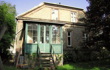 renovering af ældre huse