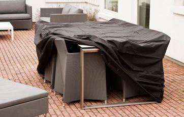 Fantastisk Sådan opbevarer du dine ting til terrassen om vinteren KT09