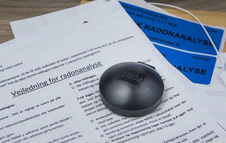 radon hvad er det