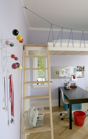 Ny Hems under loftet – definition og regler UX39