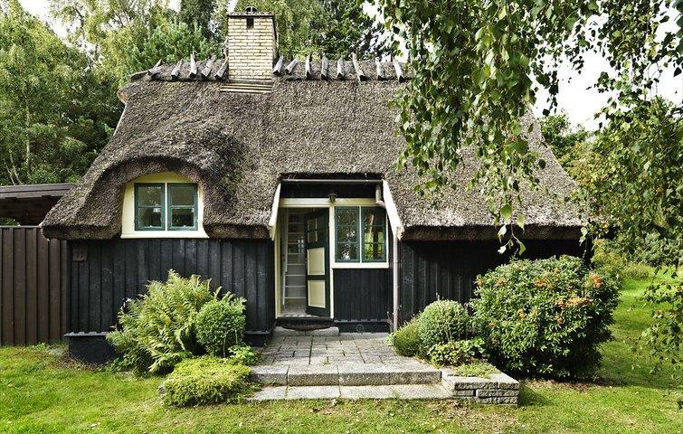 hvad koster det at have et sommerhus