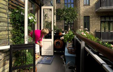 Billig Gasgrill Til Altan : Sådan får du altan til din lejlighed