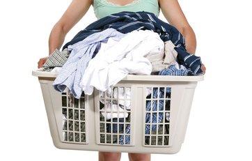 Betyder mængden af tøj noget for mængden af vaskemiddel?