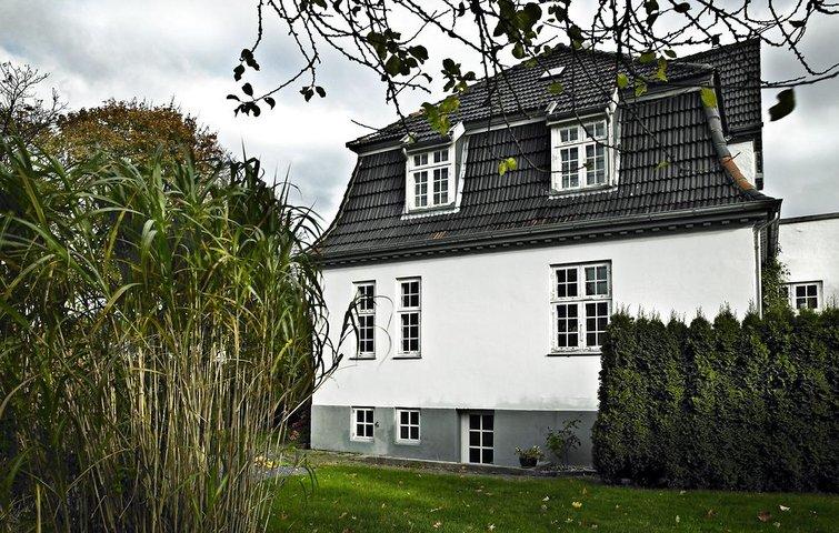 hus med kælder