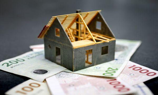 tinglyste lån i ejendomme