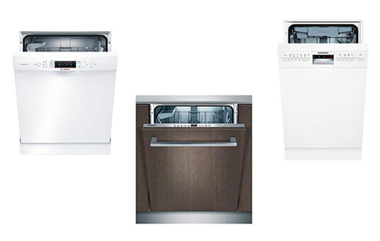opvaskemaskine test tænk