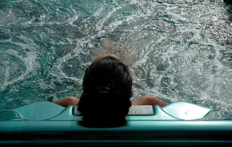 Elektrisk tilslutning til pools