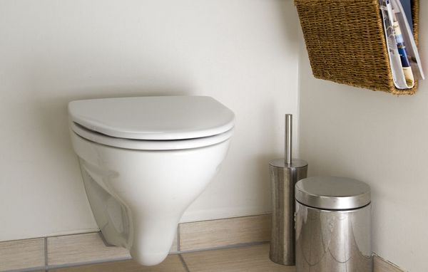 Fantastisk Valg af toilet MV94