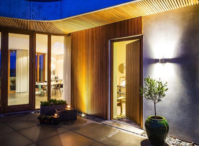 Sådan får du den bedste udendørs belysning   Bliv inspireret her