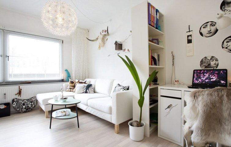 gennemsnitlig husleje i københavn