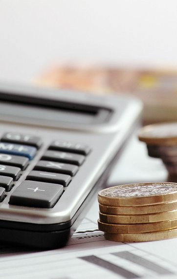 omlægge lån pris