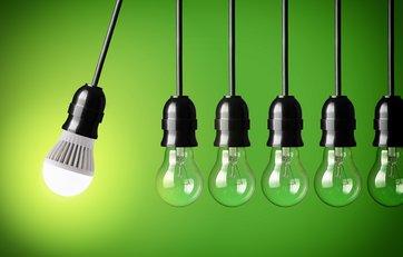 Lamper til udendørs brug