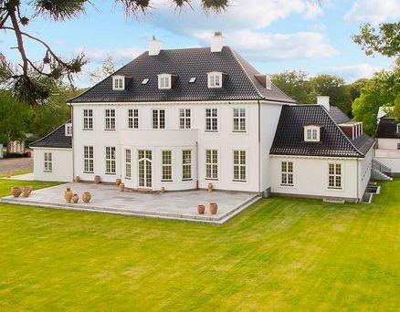 danmarks dyreste bolig
