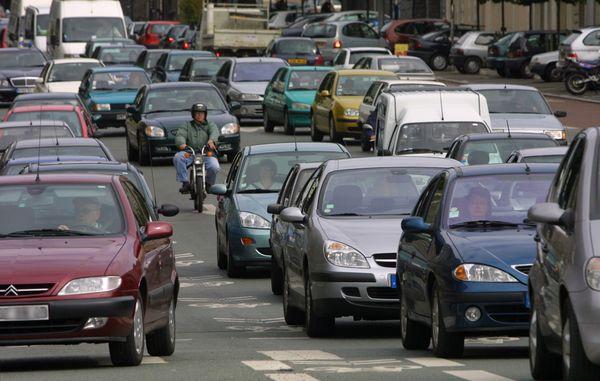 Kan trafikstøj reducere værdien af dit hus?