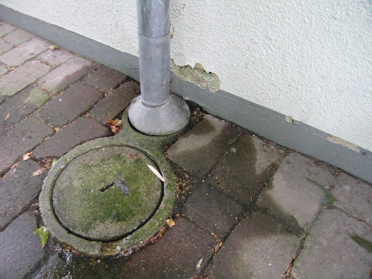 pris for kloakering