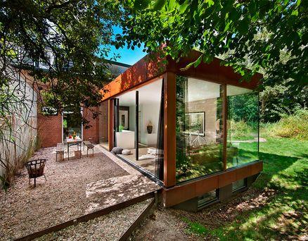 Inspiration til din nye terrasse