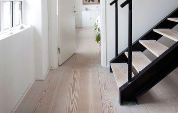 Arkitektens bedste råd om at vælge nyt gulv