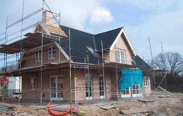 pris på nyt hus
