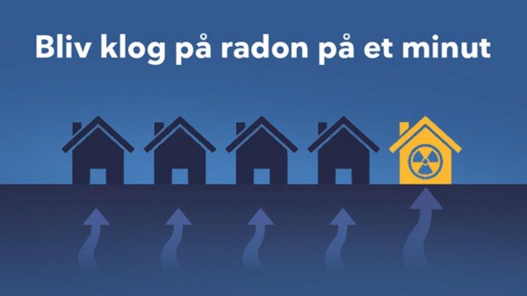 Radonfrithjem Test Dit Hjem For Radon